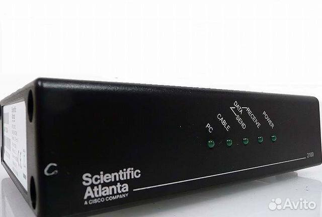 NEW DRIVER: DPC2100R2 SCIENTIFIC ATLANTIC