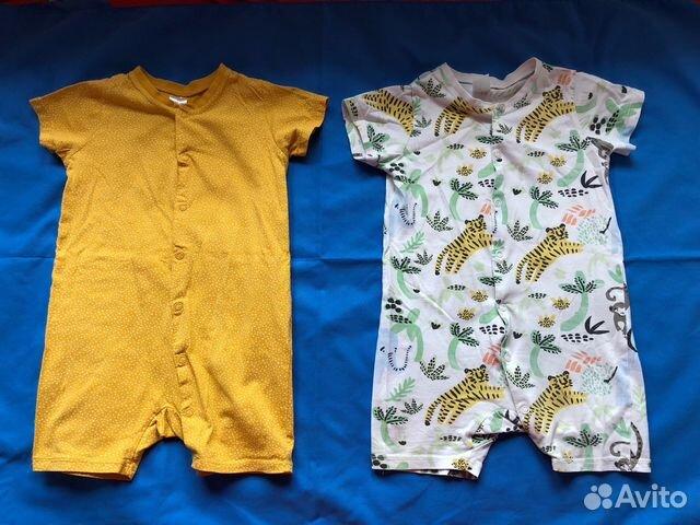 95b360570 Детские вещи пакетом | Festima.Ru - Мониторинг объявлений