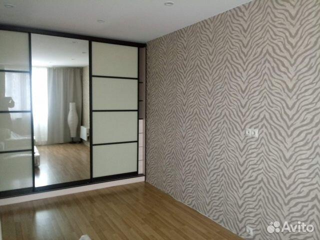 Продается однокомнатная квартира за 4 950 000 рублей. улица Борисовка, 8А.