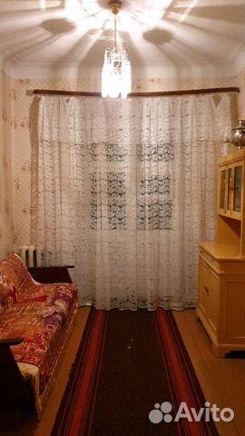 Продается двухкомнатная квартира за 350 000 рублей. поселок городского типа Центральный, Милославский район, Рязанская область, Советская улица, 4.