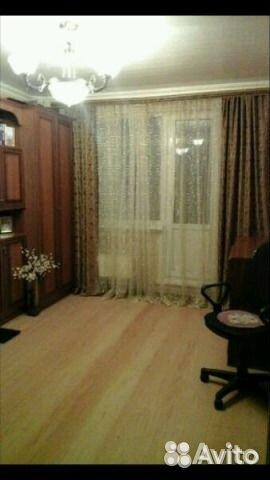 Продается двухкомнатная квартира за 4 000 000 рублей. Московская область, Вознесенская улица, 86.
