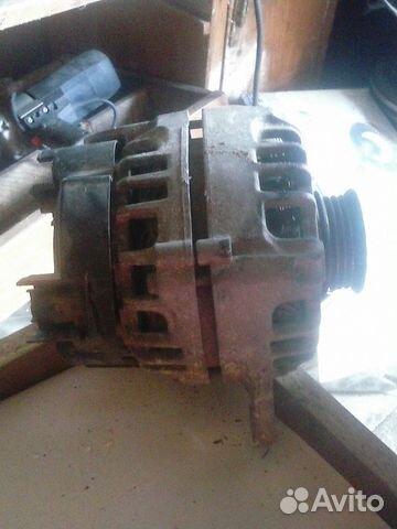 Продаю генератор Ниссан 23100 ах62В 89806254546 купить 1