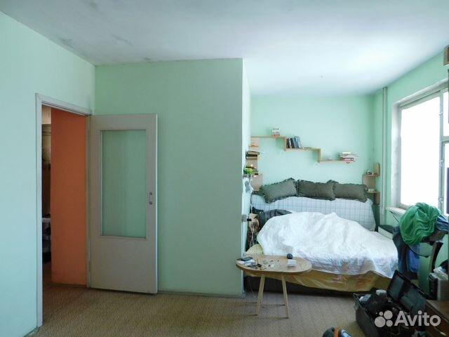 Продается однокомнатная квартира за 1 350 000 рублей. Волгоградская обл, г Волжский, ул Волжской Военной Флотилии, д 66.