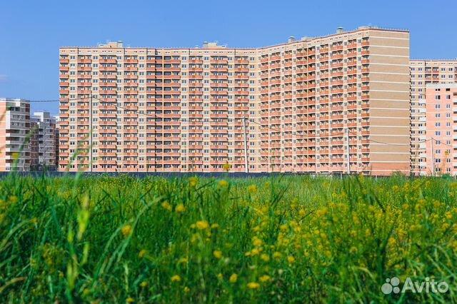Продается однокомнатная квартира за 1 550 000 рублей. г Краснодар, ул Командорская, д 3 к 1.