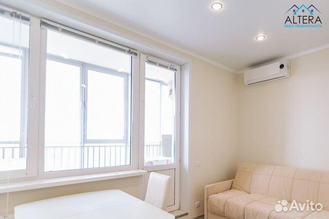 Продается однокомнатная квартира за 3 399 000 рублей. г Казань, ул 2-я Юго-Западная, д 39.
