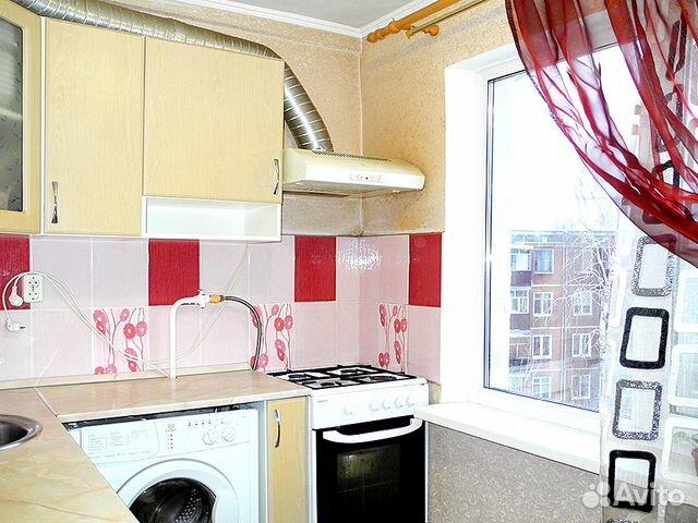 Продается двухкомнатная квартира за 3 390 000 рублей. г Казань, ул Татарстан, д 64.
