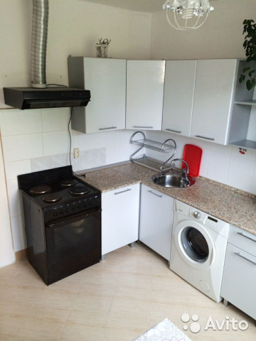 Продается двухкомнатная квартира за 7 150 000 рублей. г Москва, г Зеленоград, к 219.
