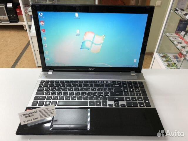 Acer Aspire V3-551G LAN Driver for PC