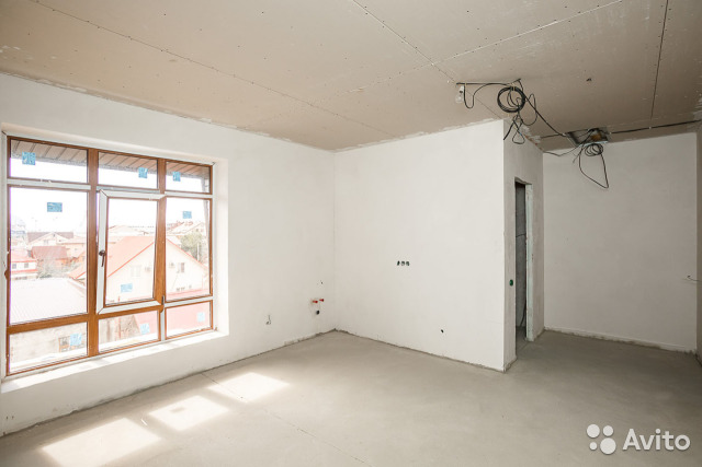 Продается однокомнатная квартира за 3 500 000 рублей. Краснодарский край, г Сочи, ул Камышовая.