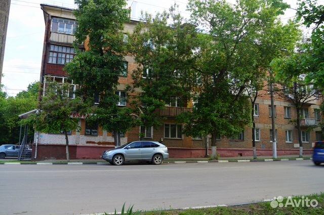 Продается двухкомнатная квартира за 2 399 000 рублей. г Тула, ул 9 Мая, д 14.