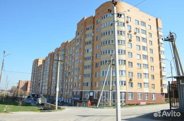 Продается двухкомнатная квартира за 4 590 000 рублей. г Тула, пр-кт Ленина, д 157.