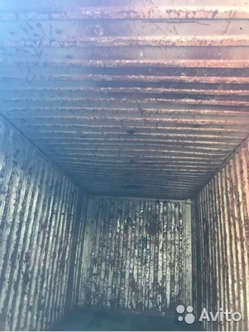 89370628016 Container # 72109