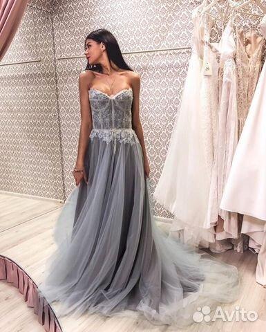 69ac31683c0 Свадебное вечернее платье Sherri Hill