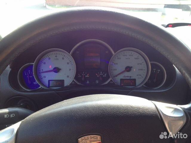 Купить Porsche Cayenne пробег 200 000.00 км 2005 год выпуска