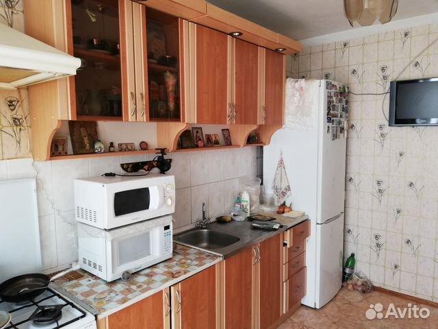 Продается однокомнатная квартира за 1 930 000 рублей. г Тамбов, ул Ореховая, д 3.