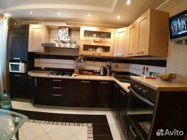 Продается двухкомнатная квартира за 5 250 000 рублей. г Казань, ул Ленинградская, д 60Б.