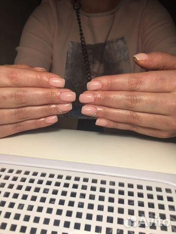 Наращивание ногтей 89182545025 купить 6