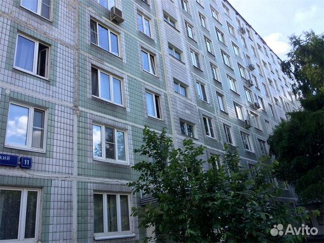 Продается трехкомнатная квартира за 8 700 000 рублей. г Москва, Батайский проезд, д 11.