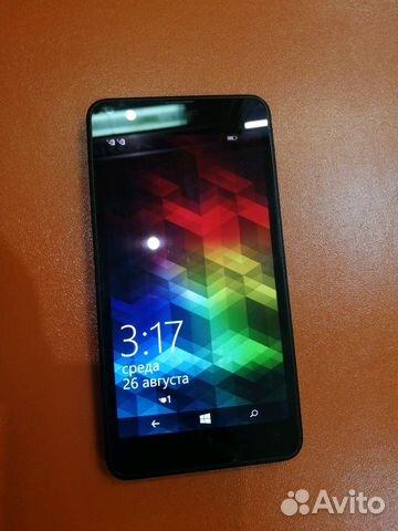 89107311391 Microsoft Lumia 640 Dual Sim