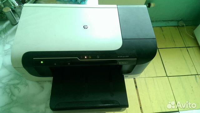 HP OFFICEJET 6000 E609A PRINTER TREIBER