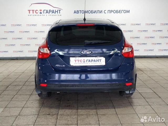 Купить Ford Focus пробег 120 001.00 км 2011 год выпуска