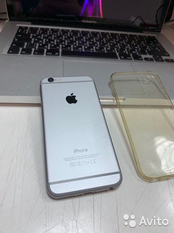 8ddb9a11f4179 iPhone 6 на запчасти купить в Москве на Avito — Объявления на сайте ...