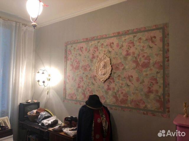 4-к квартира, 101.8 м², 3/5 эт. 89129101643 купить 10