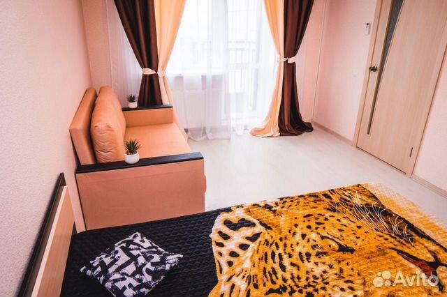 1-к квартира, 39 м², 21/27 эт. 89507503535 купить 2