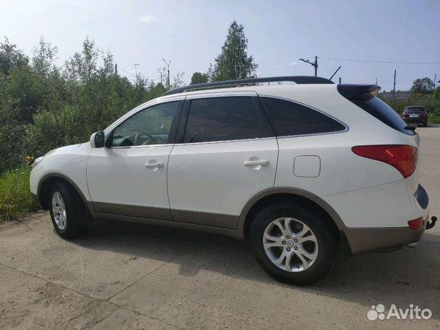 Hyundai ix55, 2011 89121710447 купить 1