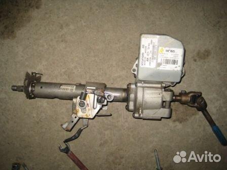 электроусилитель руля hyundai ремонт