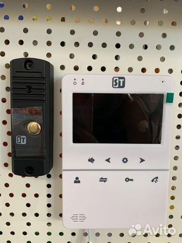 Видеодомофон  89276678838 купить 1