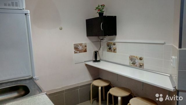 Комната 12 м² в 2-к, 2/21 эт. 89004625510 купить 9