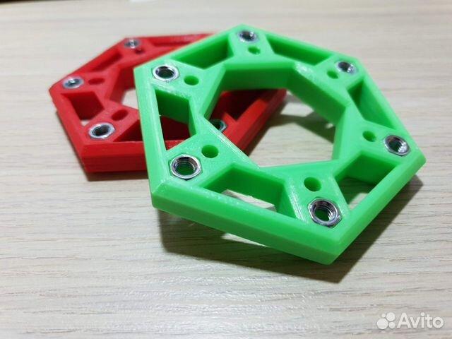 Адаптер (hub) для руля Logitech G25 / G27 купить 7