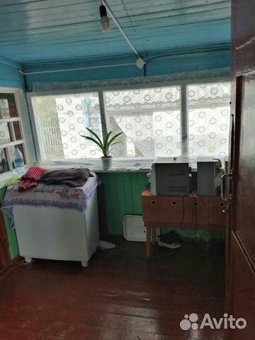 Дом 40 м² на участке 10 сот. 89006729973 купить 2