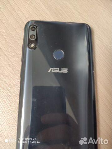 Asus ZenFone max pro m2 4/64