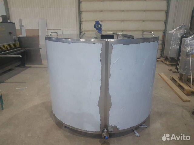 Охладитель молока вертикальный 3000 литров  89220740022 купить 4