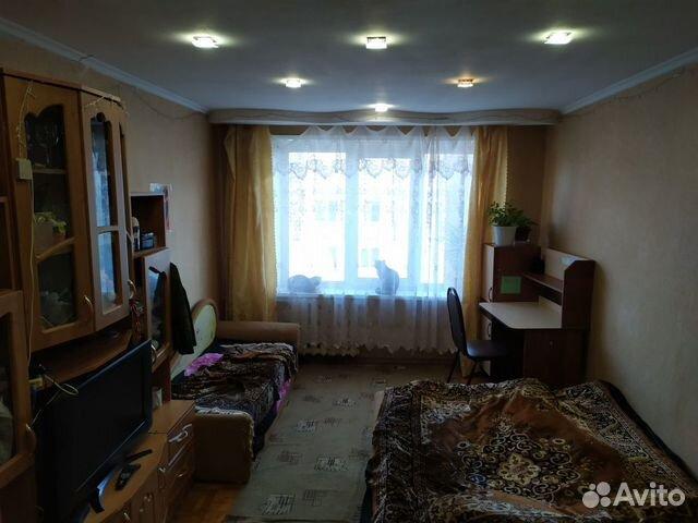 2-к квартира, 43 м², 5/5 эт.  89018619350 купить 1