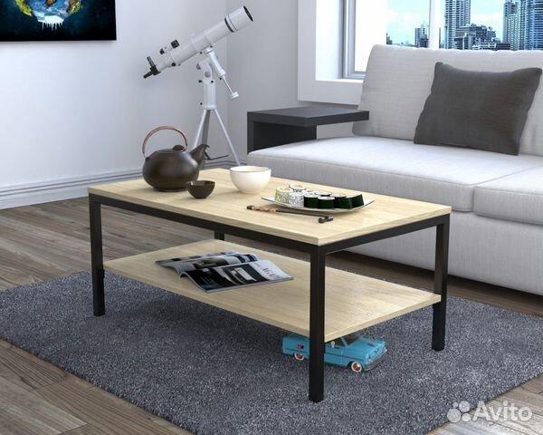 Журнальный стол 89885896781 купить 3