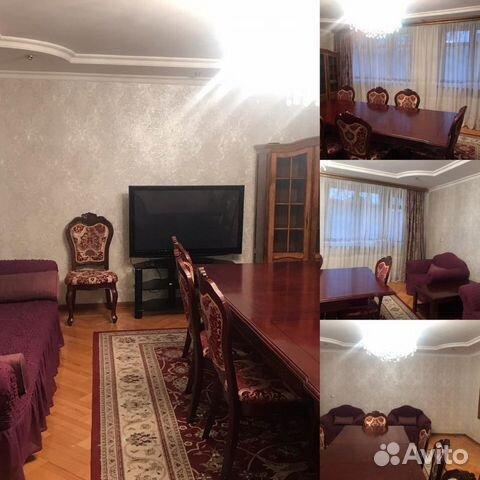 4-к квартира, 83 м², 1/5 эт.  89584192969 купить 1