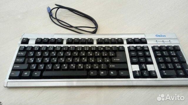 Keyboard 89236914777 buy 1
