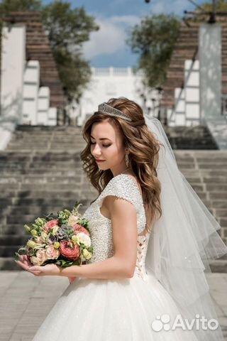 Свадебное платье  89275008181 купить 4
