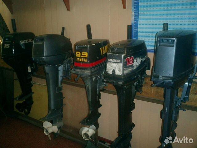 корейские лодочные моторы в хабаровске