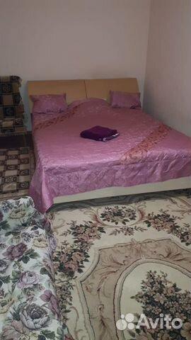 1-к квартира, 28 м², 1/2 эт. 89034259996 купить 1