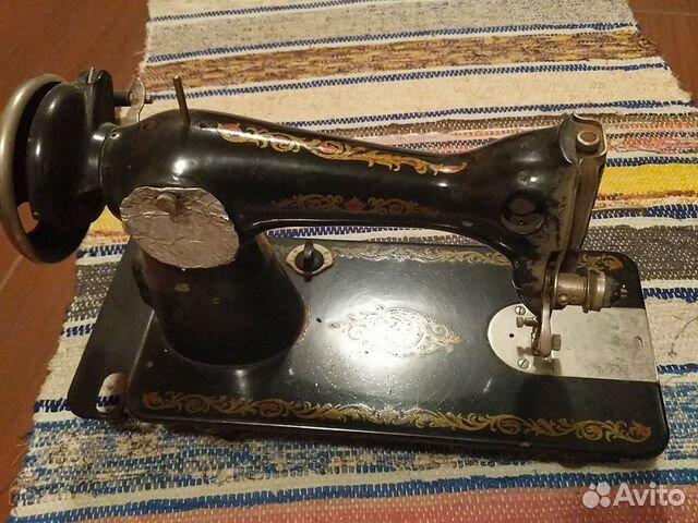 Машинка швейная ручная 89182333901 купить 2