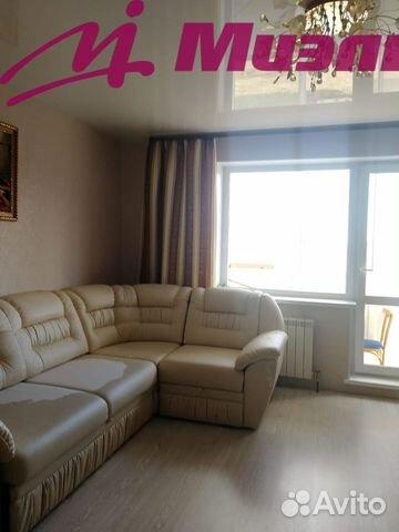 1-к квартира, 50 м², 1/9 эт. 89678537170 купить 1
