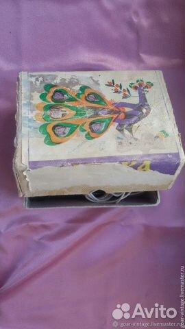 Выжигатель Сказка в коробке родной, СССР 1980 89326149151 купить 5