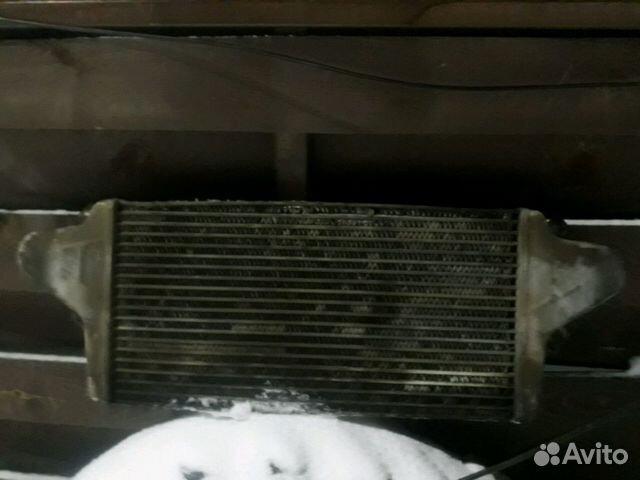Интеркуллер газ 3309
