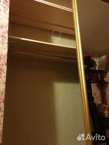 Комната 17 м² в 2-к, 1/12 эт. 89219072127 купить 4