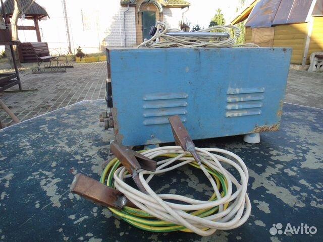Пуско-зарядное устройство для автомобилей 89116033618 купить 4