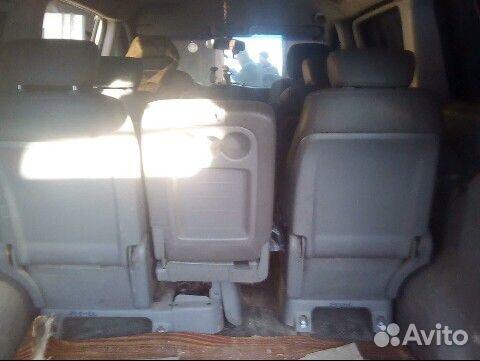 Hyundai Grand Starex, 2008 89584905857 купить 5